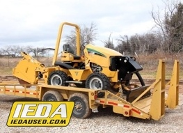 Used 2017 Vermeer RTX550 For Sale
