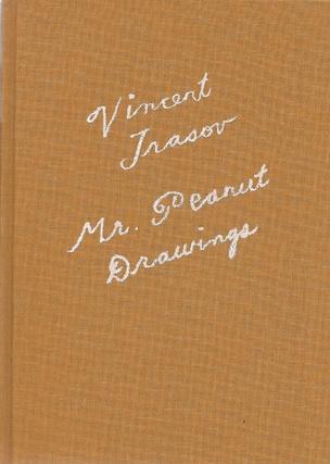 Mr. Peanut Drawings