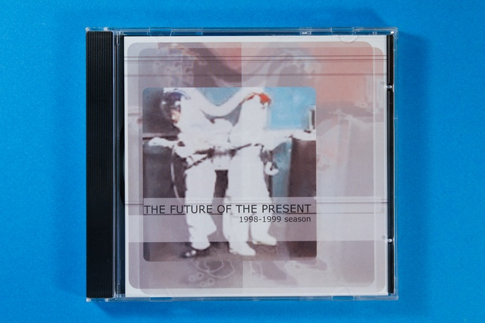 The Future of the Present 1998–1999 thumbnail 2