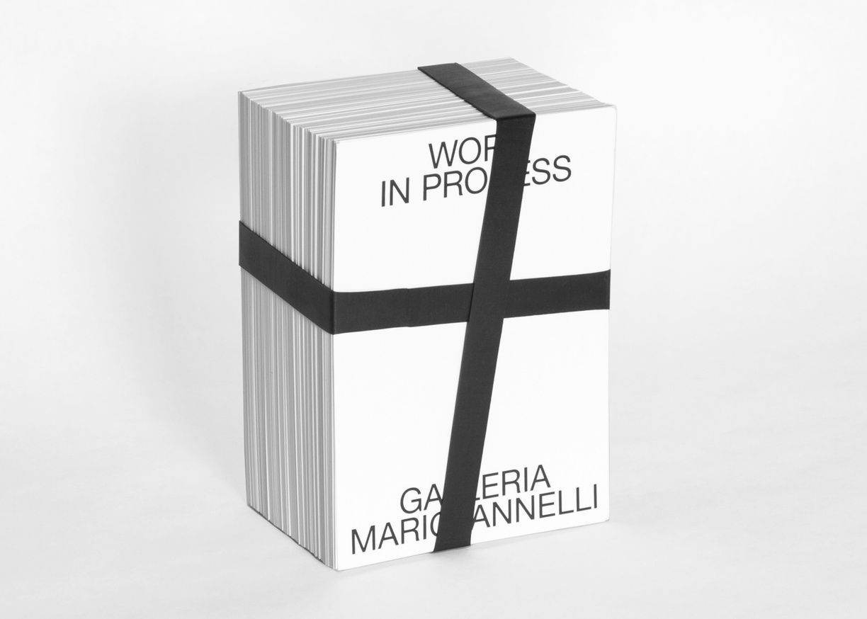 Work in process: Galleria Mario Iannelli thumbnail 4