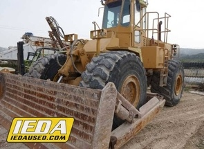 Used 1987 Caterpillar 824C For Sale