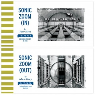 Sonic Zoom (In) / Sonic Zoom (Out)