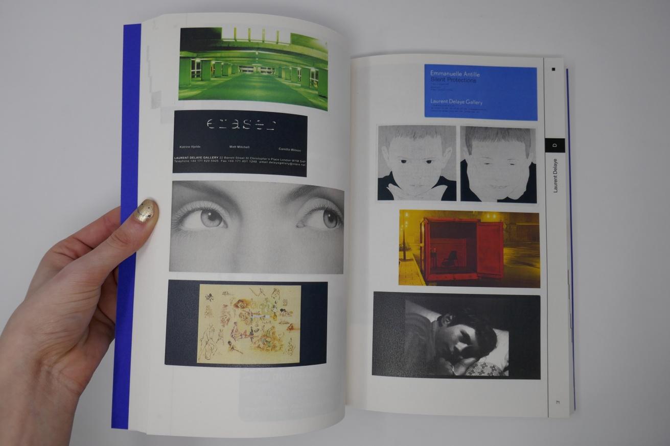 From the Bunker, Archive No. 2: Douglas Park's Archive of London 1990s Art Ephemera thumbnail 2