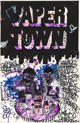 Vaper Town
