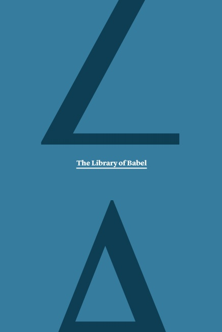 Z-A (The Library of Babel)