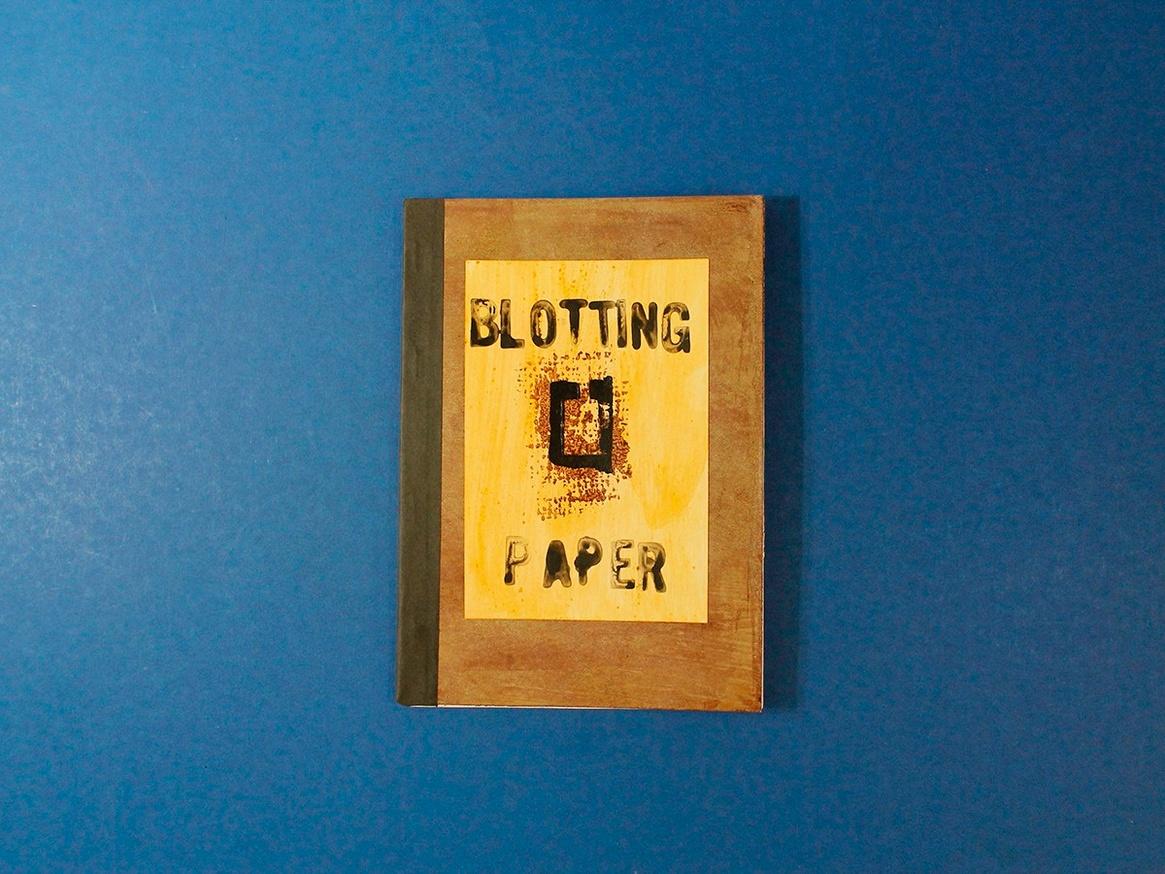 Blotting Paper #5