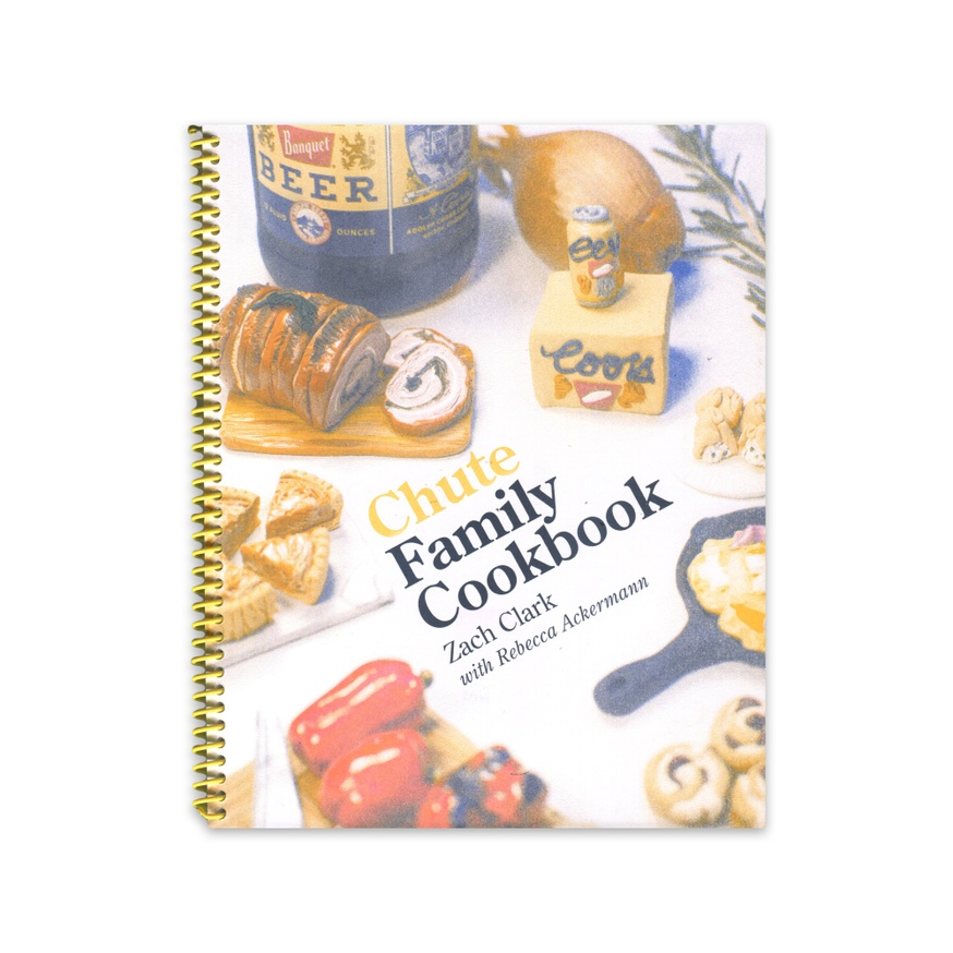 The Chute Family Cookbook thumbnail 2
