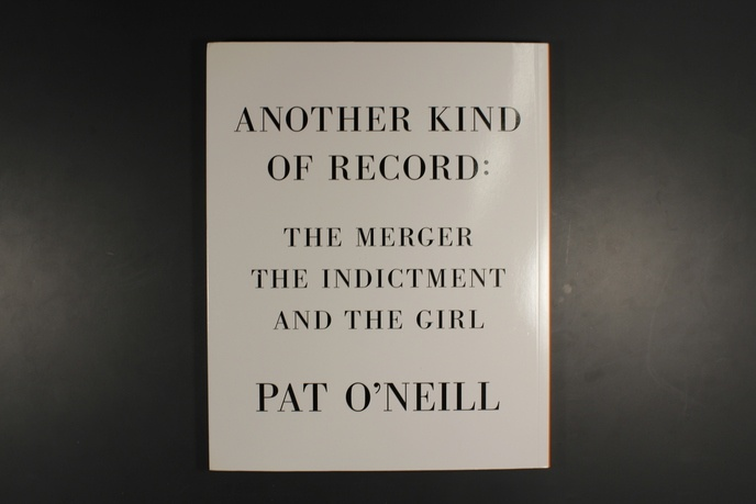 Another Kind OF Record: The Merger, The Indictment, and The Girl thumbnail 2