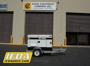 Used 2006 Multiquip DCA25USI For Sale