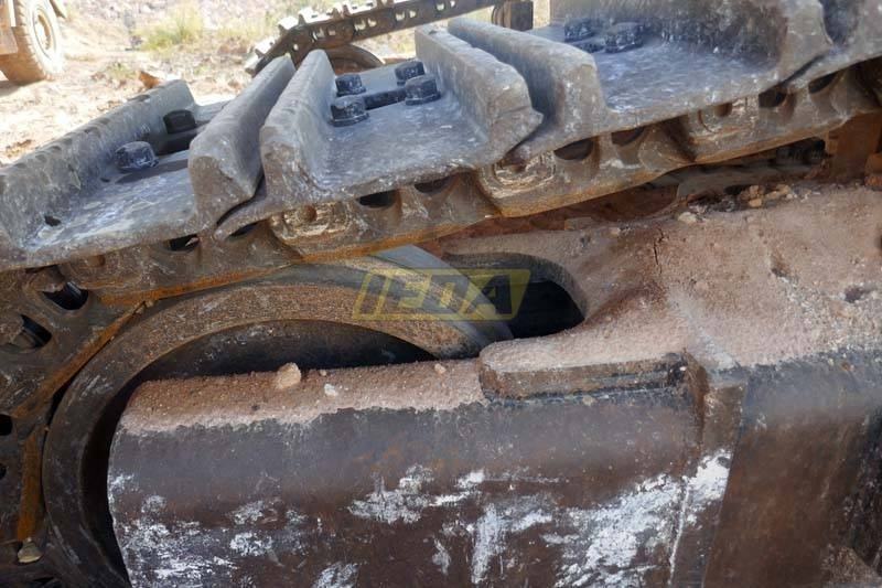 Used 2014 Caterpillar 349EL ME VG For Sale