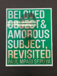 Beloved Object & Amorous Subject, Revisited thumbnail 2