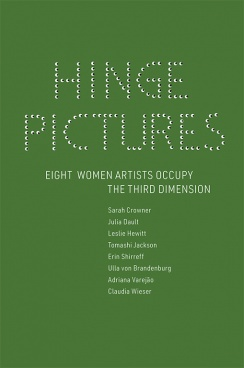 Hinge Pictures: Eight Women Occupy the Third Dimension Launch Party