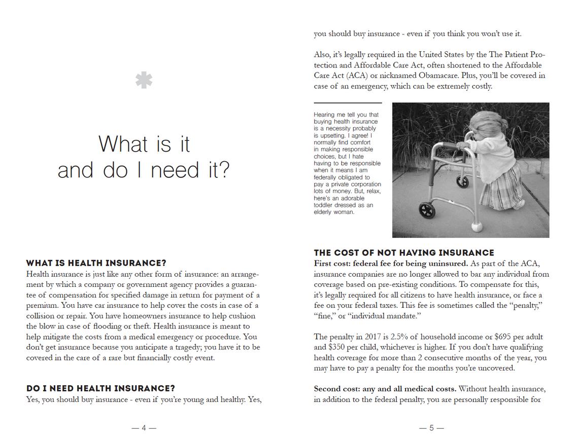 Biff Bam Sock #8: For Your Health (Making Sense of American Health Insurance) thumbnail 3