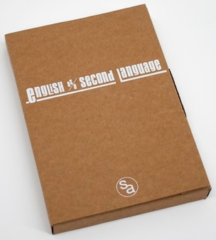 English as/a Second Language Box Set