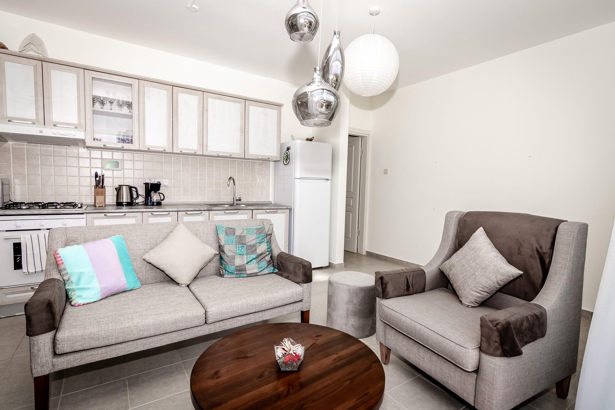 Joya Cyprus Moonlit Penthouse Apartment photo 20276557