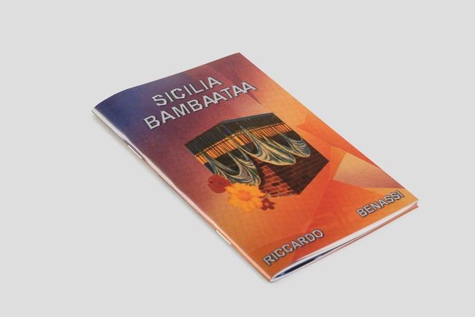 Sicilia Bambaataa thumbnail 2