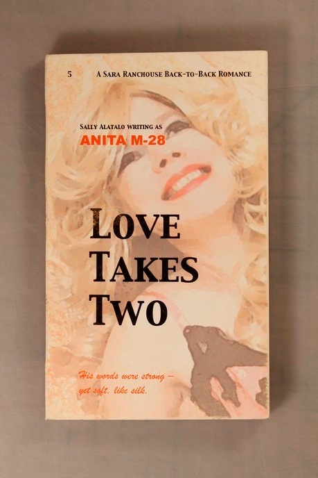 Love Takes Two/The Other Side