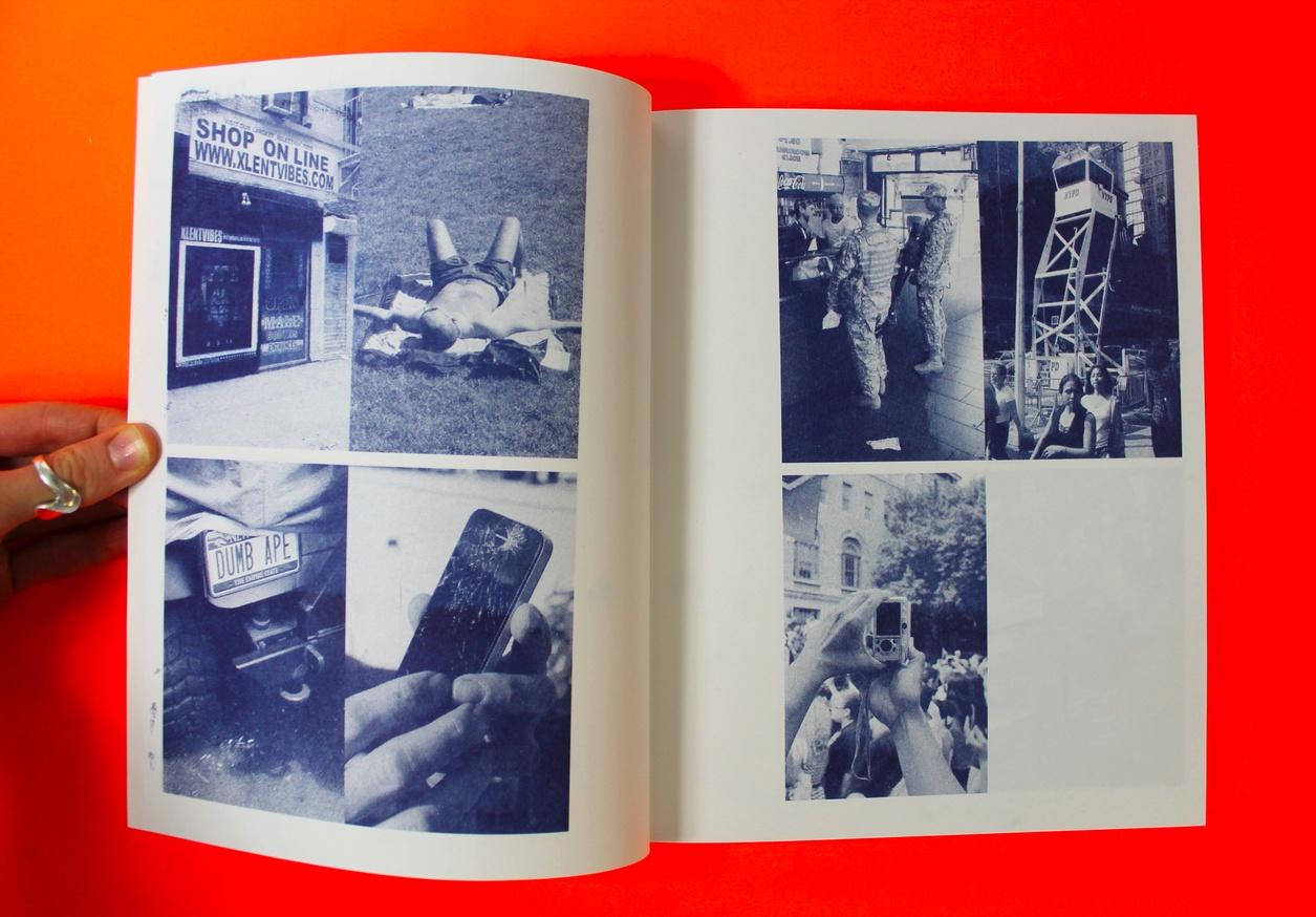 Nowork Catalog 2010 - 2014 thumbnail 3