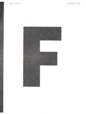 F Magazine