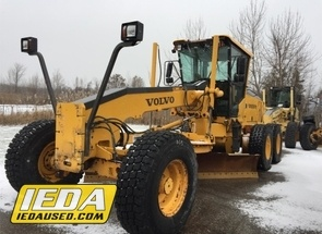 Used 2007 Volvo G960 For Sale