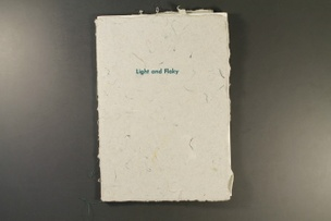 Light And Flaky: Portrait of the Artist's Mother