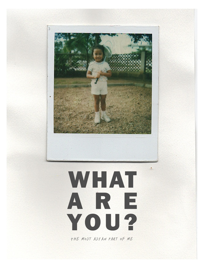 What Are You?