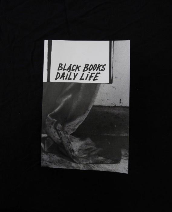 Black Books Daily Life
