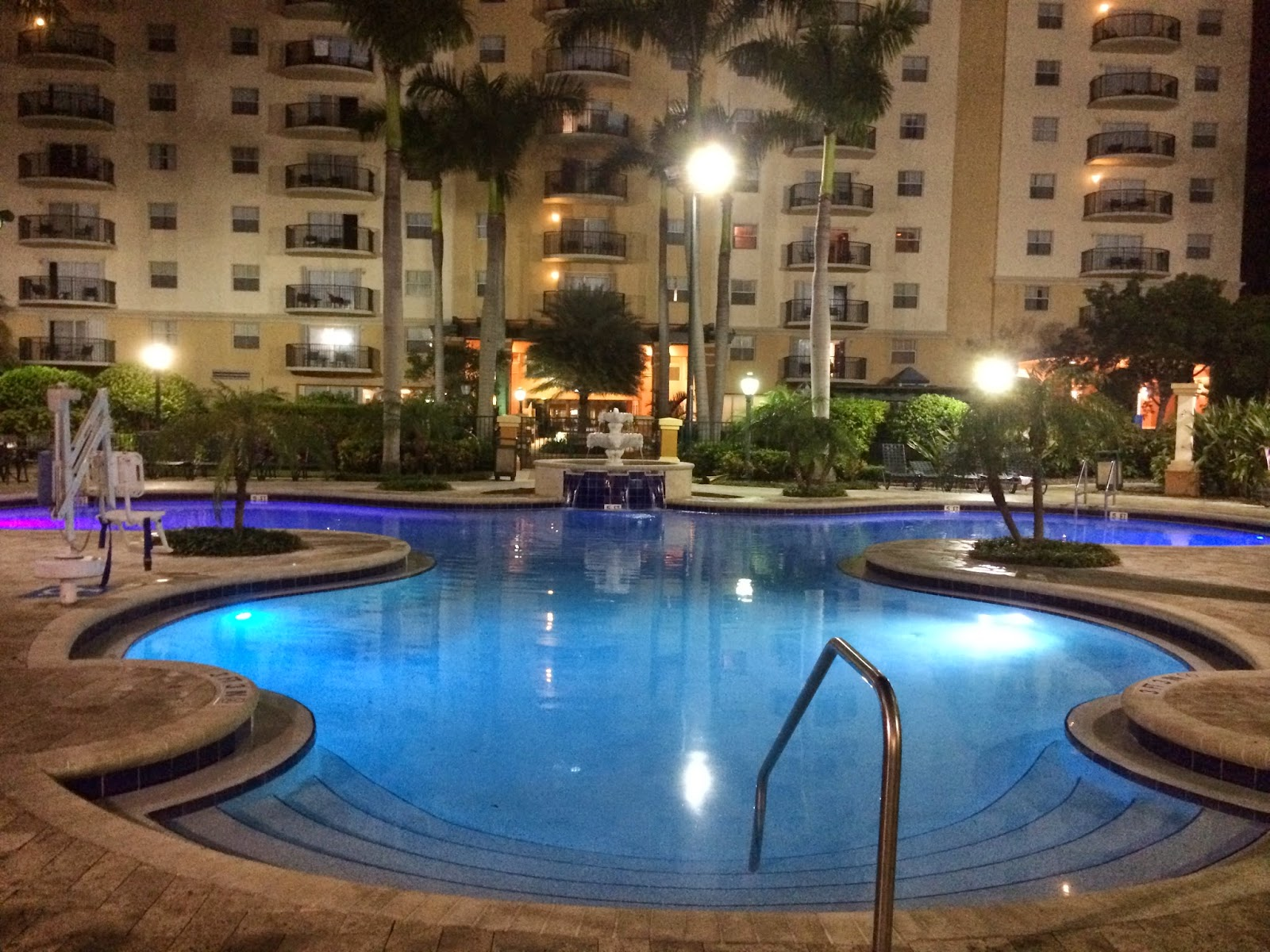 Apartment Palm Aire 2 Bedrooms 2 Bathrooms photo 18333748