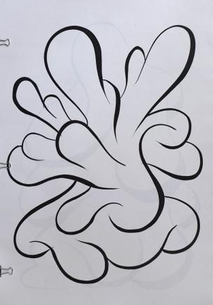 Pinceau #1