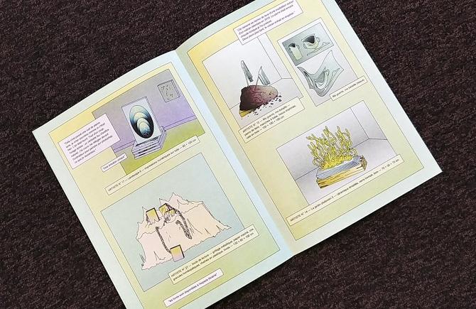 Visages du Temps thumbnail 3