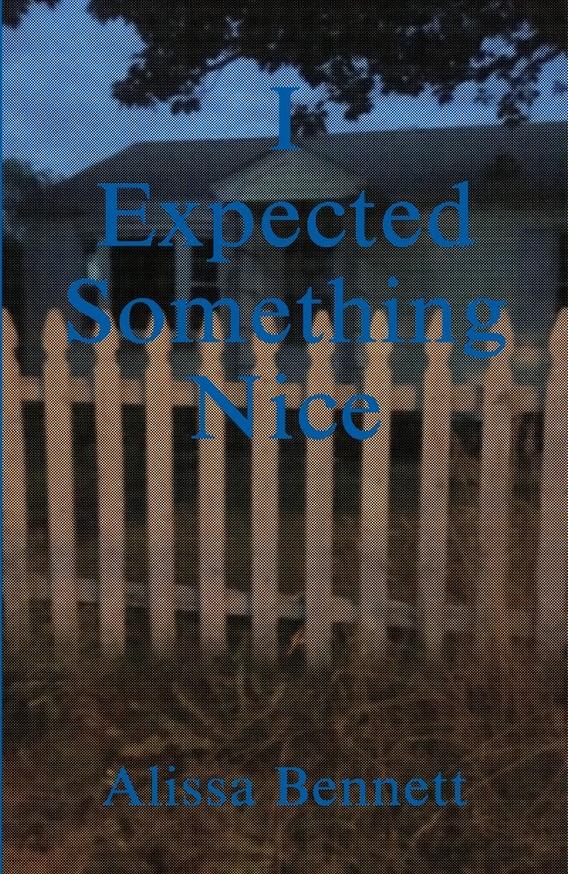 I Expected Something Nice