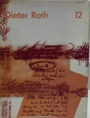 Gesammelte Werke / Collected Works: Band 12 (Copley Buch)