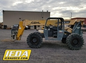 Used 2008 Gehl RS8-44 For Sale
