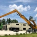 Used 2013 Liebherr LH80M For Sale