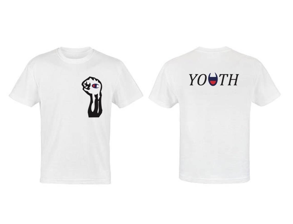Stugazi Bootleg 2017: Youth [L]