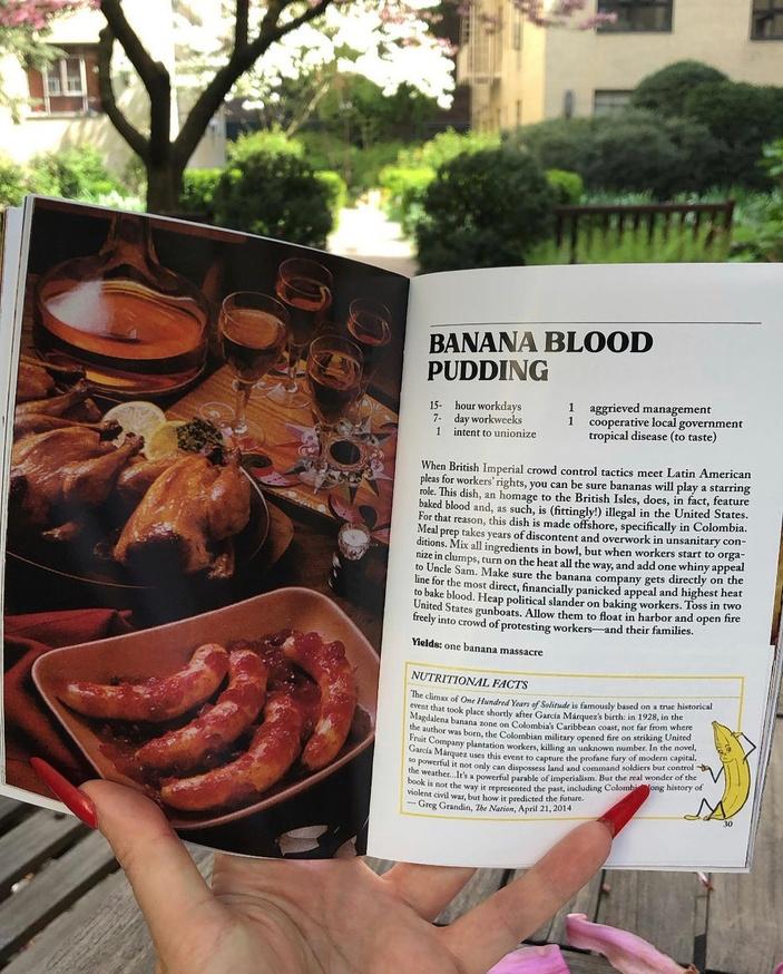 The Banana Republican Recipe Book thumbnail 2