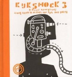 Kijkshock 3-9 Music Animations