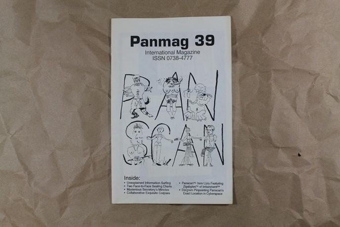Panmag #39