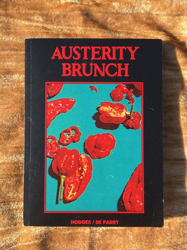 Austerity Brunch