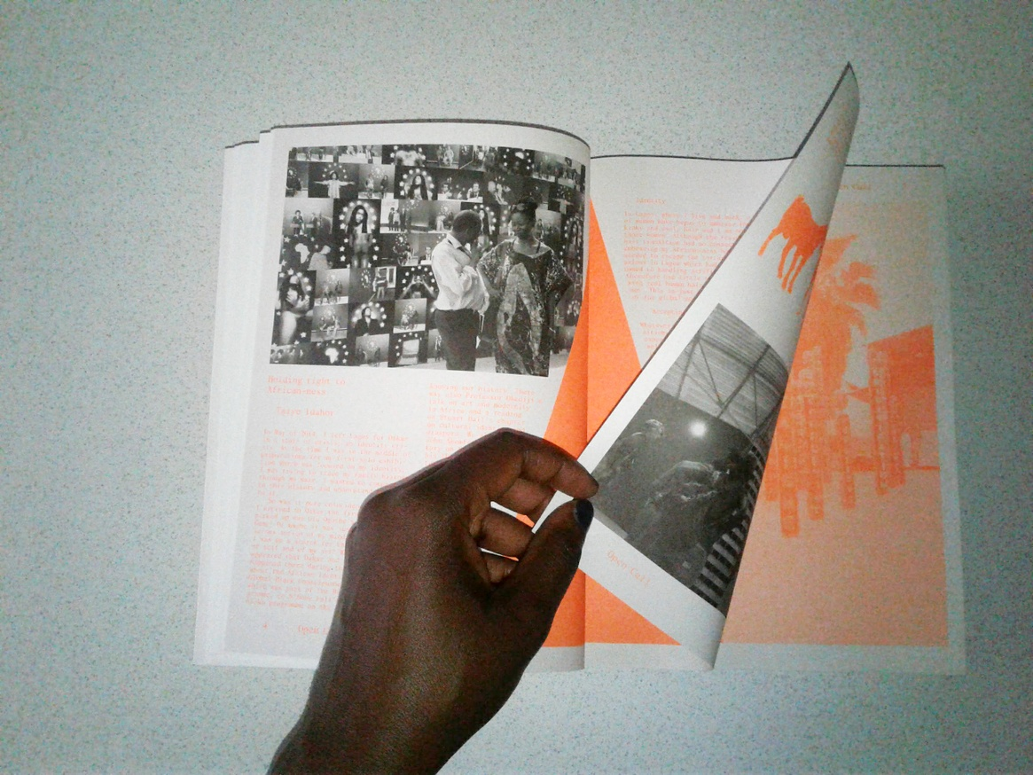 Àsìkò: On the Future of Artistic and Curatorial Pedagogies in Africa thumbnail 3