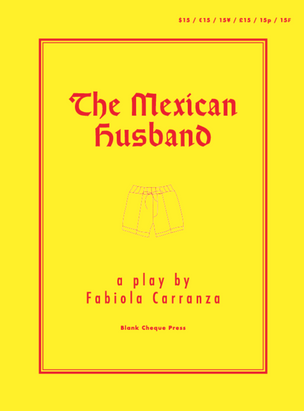The Mexican Husband / Un Marido Mexicano