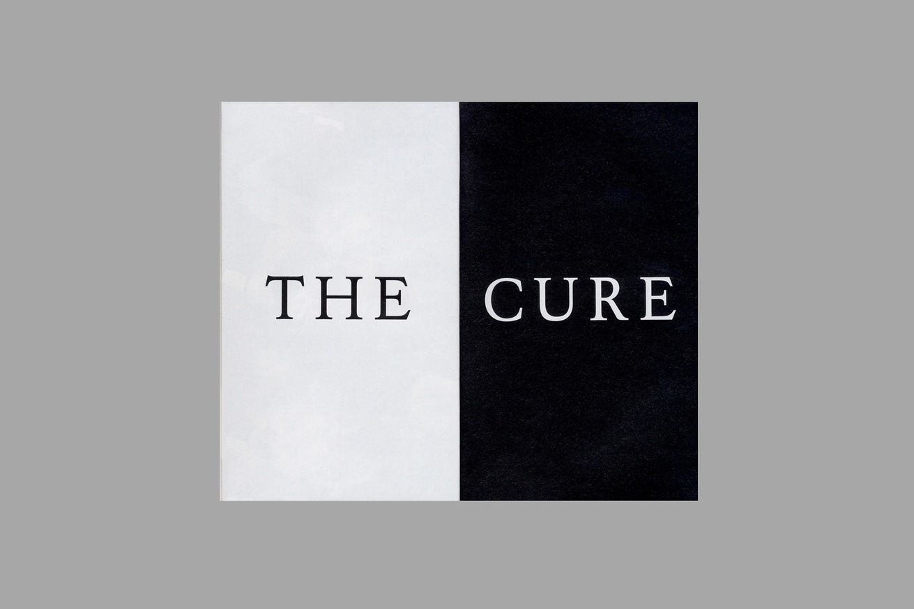 The Cure thumbnail 2