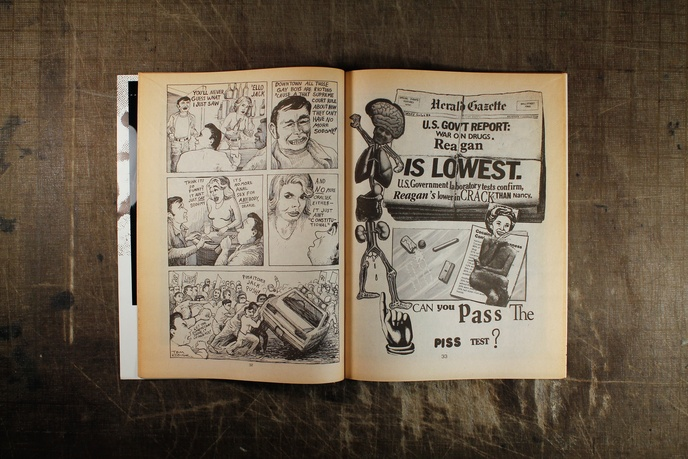 World War 3 Illustrated thumbnail 3