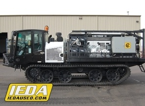 Used 2013 PRINOTH PANTHER T8 For Sale