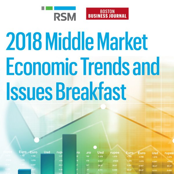 2018 Middle Market Economic Trends and Issues Breakfast
