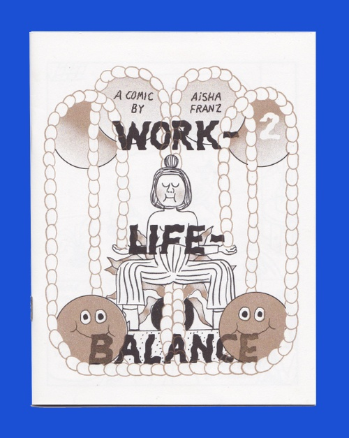 Work Life Balance II