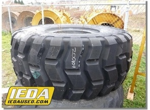 Used  Goodyear 26.5 x 25 For Sale