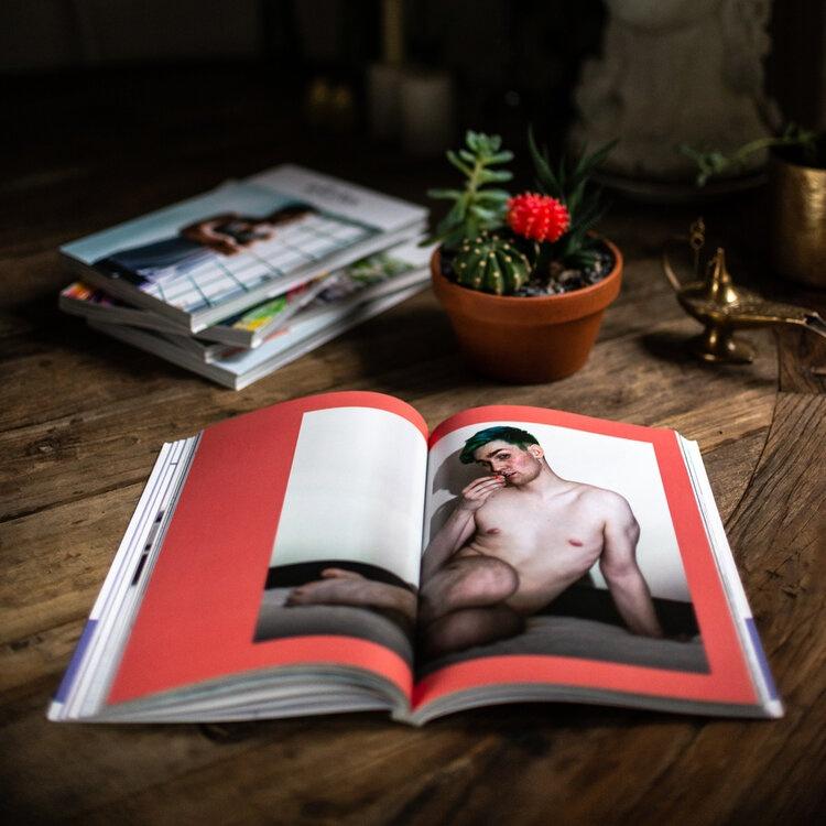 Elska Magazine thumbnail 5