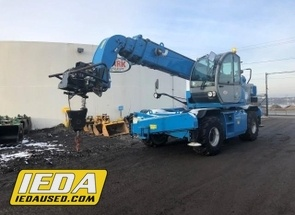 Used 2014 Genie GTH5021R For Sale