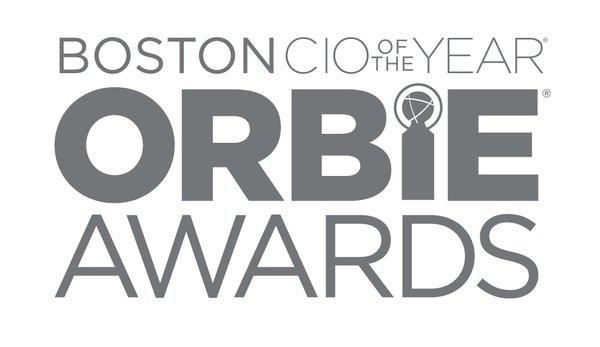 Boston CIO of the Year® ORBIE® Awards